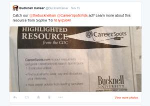 careerspotstweet