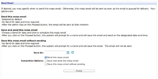 CSO-send-email