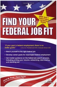 find-your-federal-job-fit-book