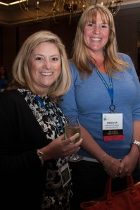 Stacy McClelland and Deborah D'Attilio,Enterprise Photo Credit: Helen Brown