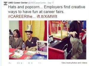 UMD-Employer-2014-Twitter