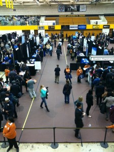 2014 MCC Career Fair