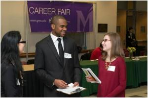 University Career Services, George Mason University