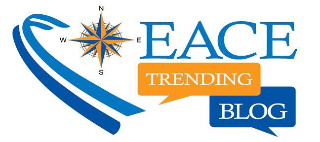 Trending Logo Blog Banner