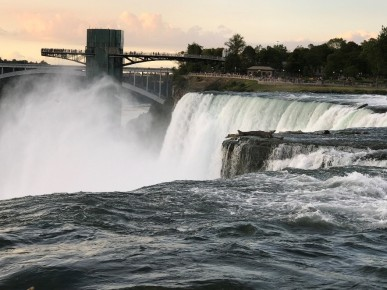 Niagara Day