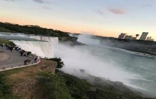 Niagara top