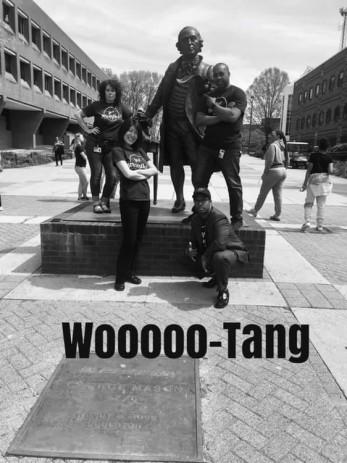 wooo tang
